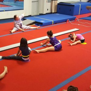 Tumbling Classes in New Braunfels at Extreme Gymnastics